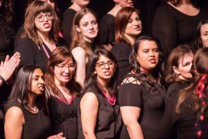 Seattle Ladies Choir